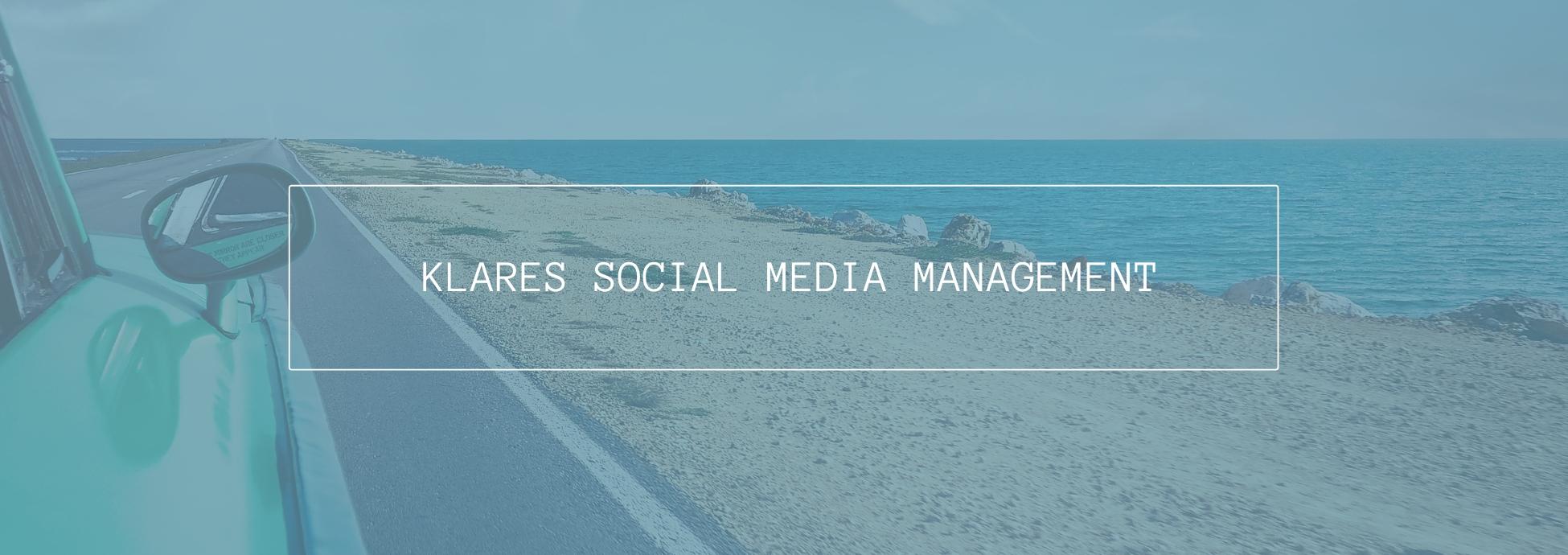 header social media mgmt
